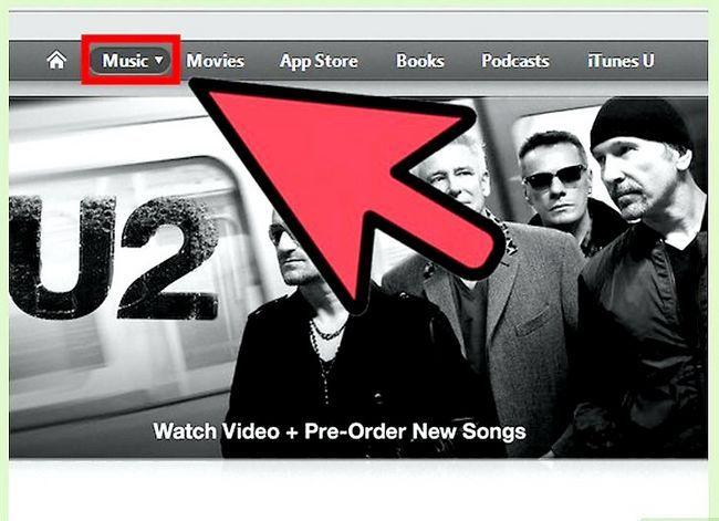 Titel afbeelding iTunes-aankopen downloaden naar een iPhone Stap 14