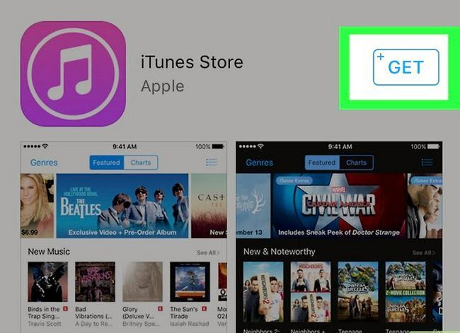 Titel afbeelding Download iTunes Step 11