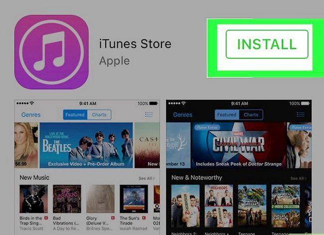 Titel afbeelding Download iTunes Step 12