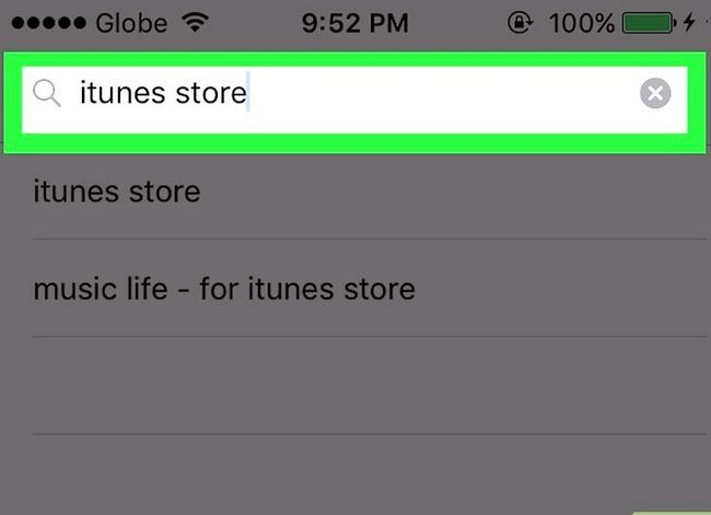 Titel afbeelding Download iTunes Step 9