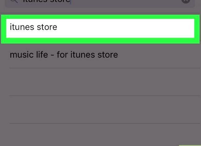 Titel afbeelding Download iTunes Step 10