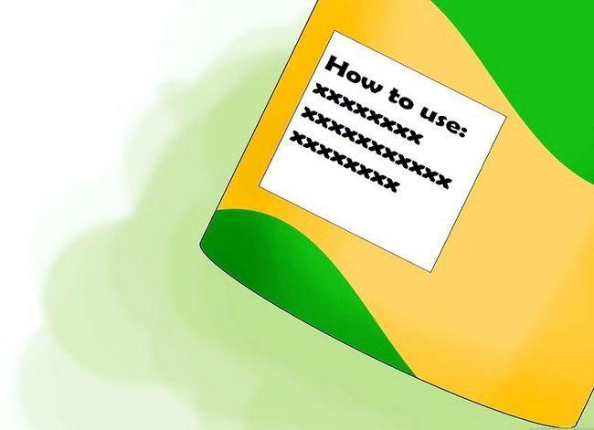 Titel afbeelding Get Rid of Nutgrass Step 19