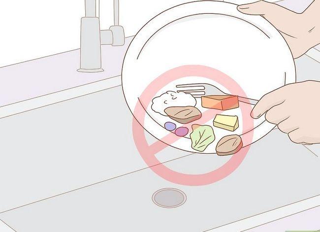 Titel afbeelding Dispose of Food Step 12