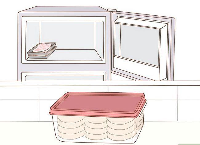 Titel afbeelding Dispose of Food Step 14