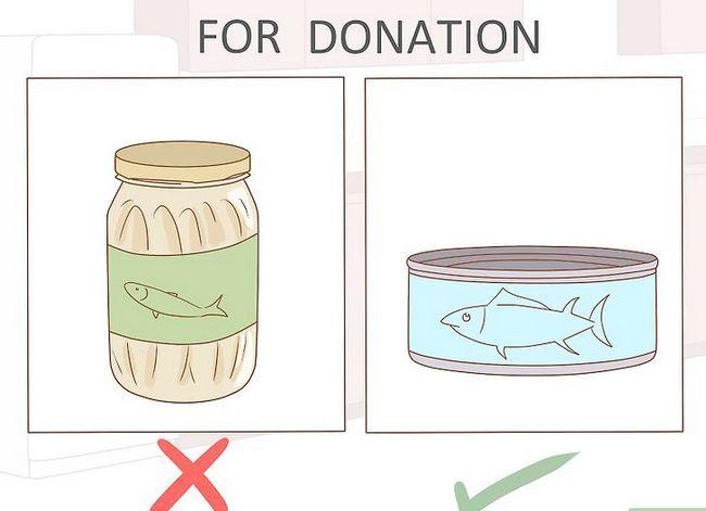 Titel afbeelding Dispose of Food Step 4