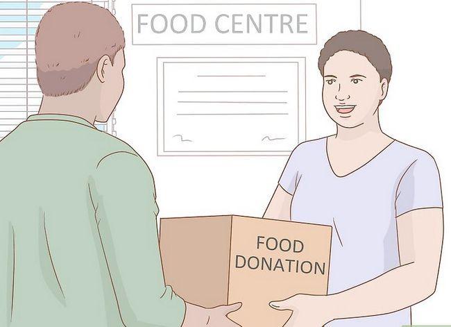 Titel afbeelding Dispose of Food Step 6