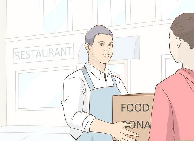 Titel afbeelding Dispose of Food Step 7