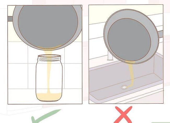 Titel afbeelding Dispose of Food Step 10