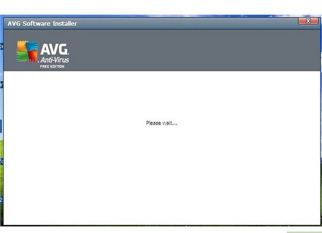 Titel afbeelding Uninstall AVG Antivirus Free Edition 2012 Stap 5