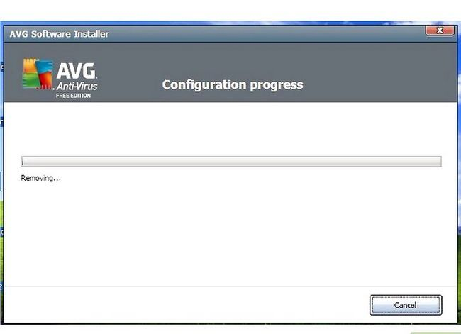 Titel afbeelding Uninstall AVG Antivirus Free Edition 2012 Stap 11