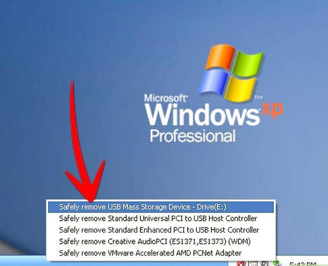 Titel afbeelding Uninstall Windows Media Player 11 Step 2