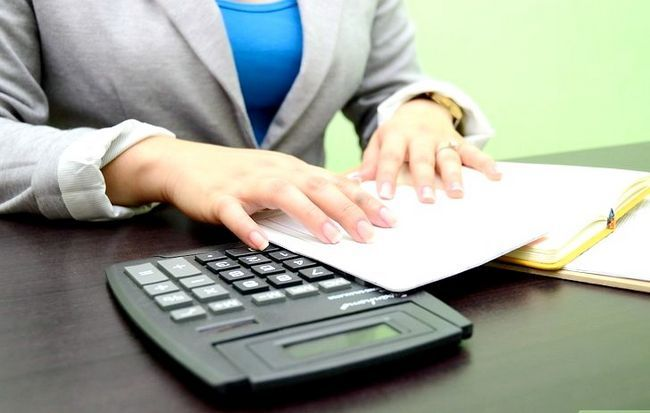 Titel afbeelding Bepaal wanneer belasting op je eigendom verschuldigd is Stap 6
