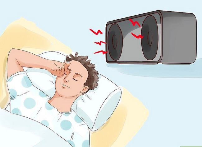 Titel afbeelding Vertel of iemand bewusteloos is of slaapt Stap 3