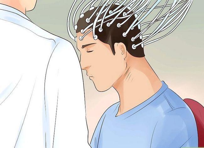 Titel afbeelding Diagnose Epilepsy Step 11