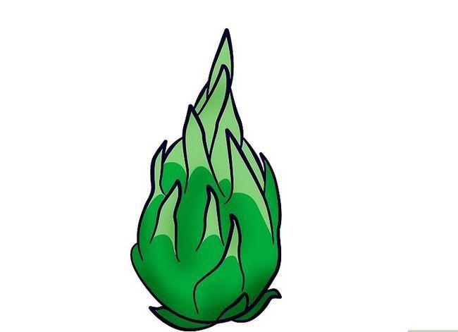 Titel afbeelding Vertel of een Dragon Fruit Ripe is Stap 1