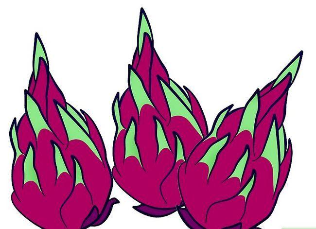 Titel afbeelding Vertel of een Dragon Fruit Ripe is Stap 2