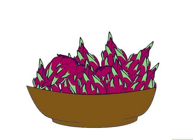 Titel afbeelding Vertel of een Dragon Fruit Ripe is Stap 5