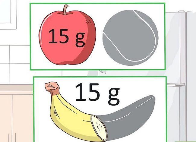 Titel afbeelding Kies snacks die helpen bloedsuiker onder controle te houden Stap 4