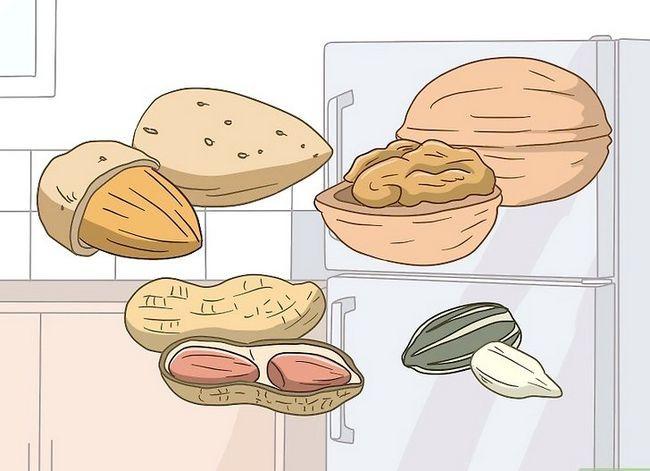 Titel afbeelding Kies snacks die bloedsuiker helpen controleren Stap 5