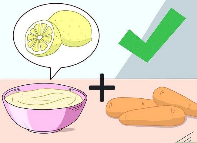Titel afbeelding Kies snacks die bloedsuiker helpen controleren Stap 7