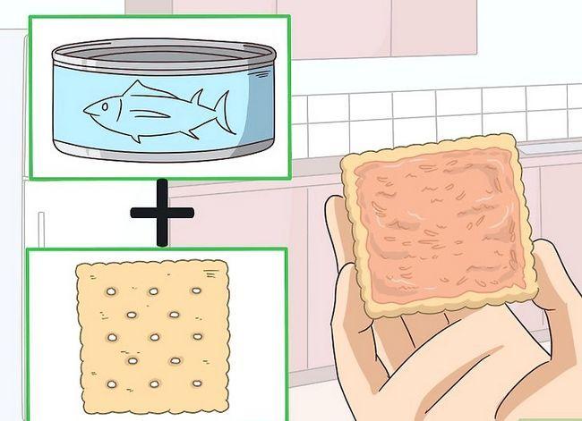 Titel afbeelding Choose Snacks dat helpt de bloedsuikerspiegel onder controle te houden Stap 8