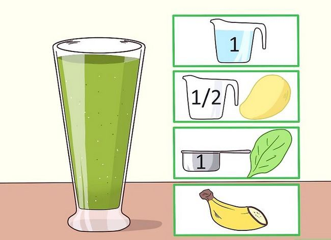 Titel afbeelding Choose Snacks That Help Blood Sugar te regelen Stap 10