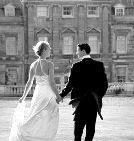 Titel afbeelding Just married