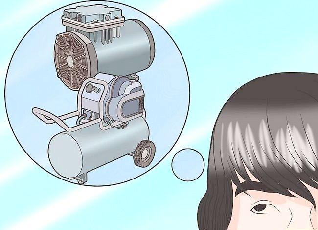 Hoe een luchtcompressor te kiezen