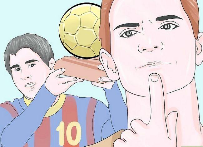 Titel afbeelding Choose a Favorite Football Team Step 6