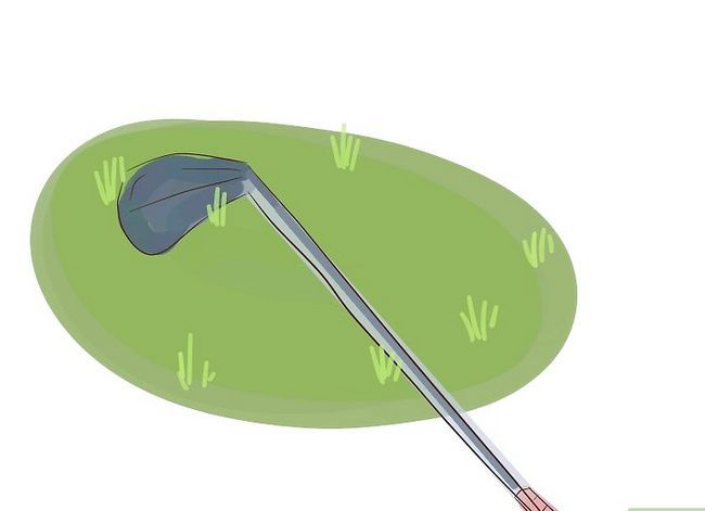 Titel afbeelding Fit Golf Clubs Step 3