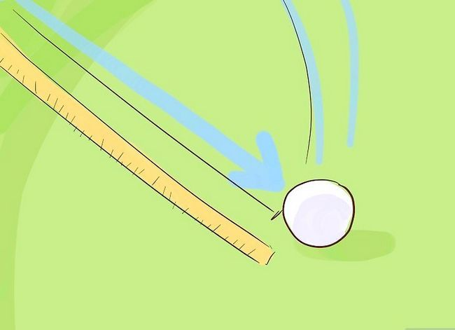Titel afbeelding Fit Golf Clubs Step 4