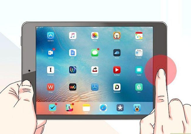 Afbeelding met de titel Apps op een iPad verwijderen Stap 4