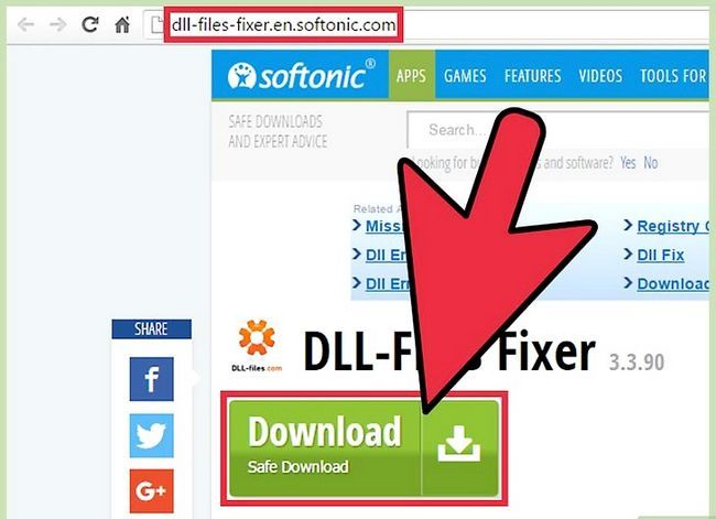 Titel afbeelding DLL-bestanden verwijderen Stap 10
