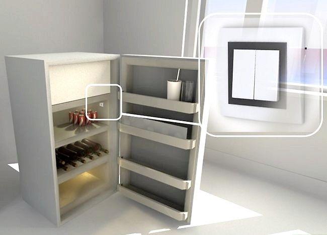 Hoe de slechte geur van de koelkast te elimineren