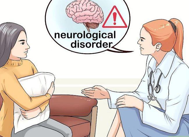 Titel afbeelding Get Rid of a Speech Disorder Step 15