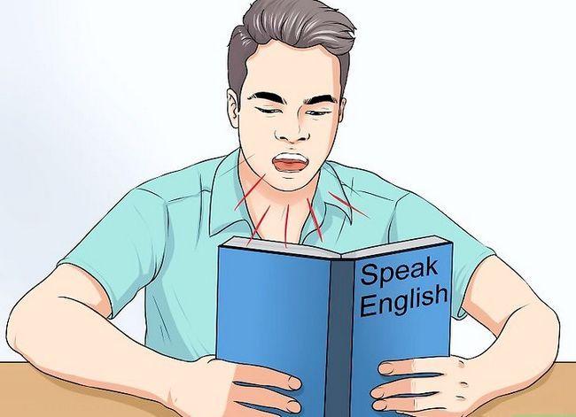 Titel afbeelding Get Rid of a Speech Disorder Step 2