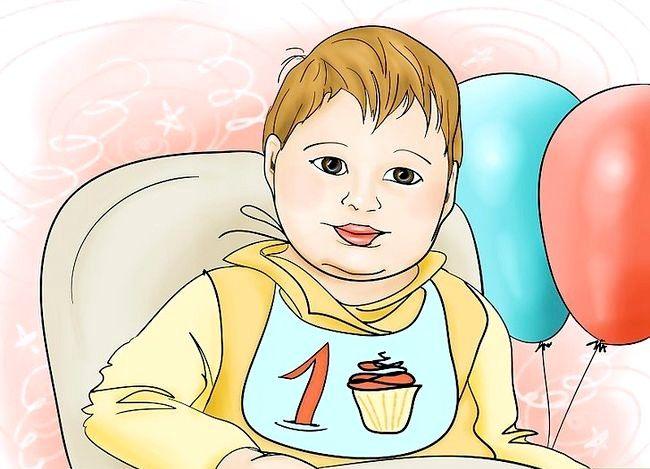 Hoe begin je baby melk te geven aan de baby