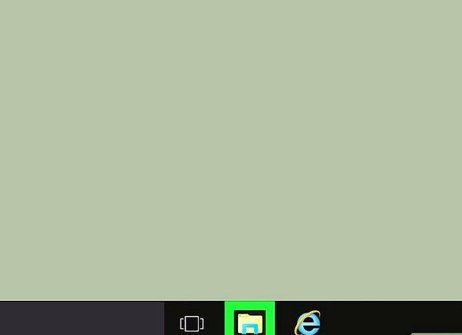 Titel afbeelding Vind verborgen bestanden en mappen in Windows Stap 7