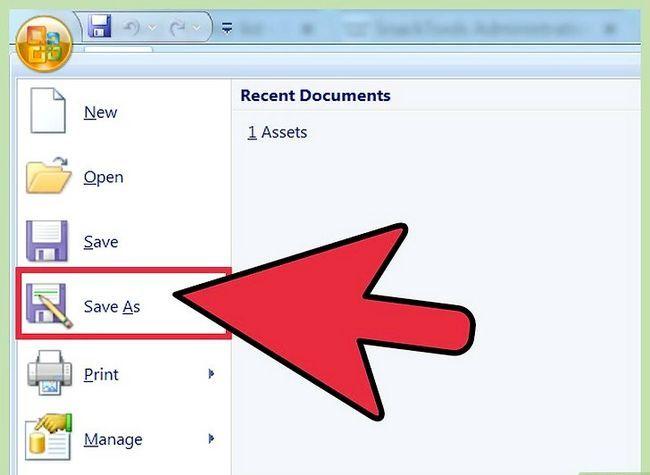 Titel afbeelding Eenvoudig Duplicaten vinden in Microsoft Access Stap 2