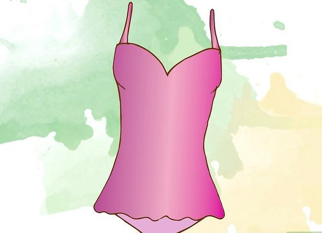 Titel afbeelding Find the Best Swimsuits for Your Body Shape Step 12