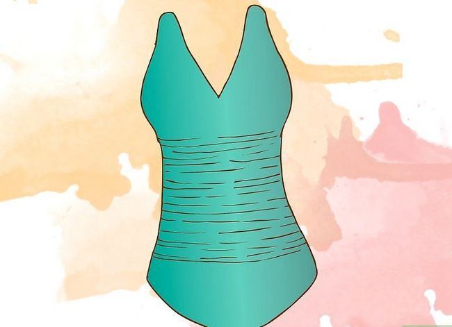 Titel afbeelding Find the Best Swimsuits for Your Body Shape Step 14