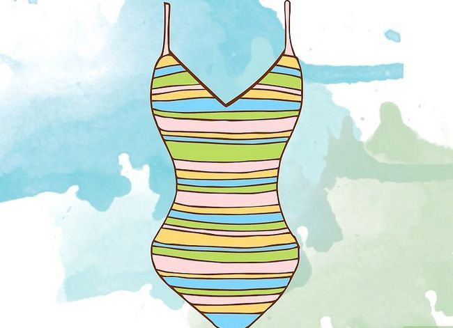Titel afbeelding Find the Best Swimsuits for Your Body Shape Step 27