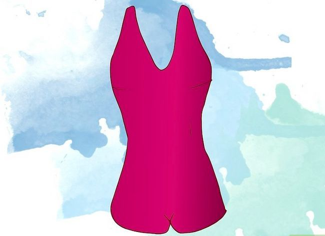 Titel afbeelding Find the Best Swimsuits for Your Body Shape Step 3
