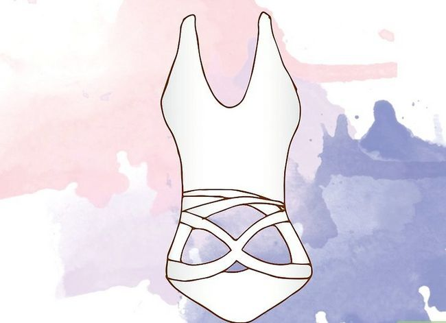 Titel afbeelding Find the Best Swimsuits for Your Body Shape Step 35