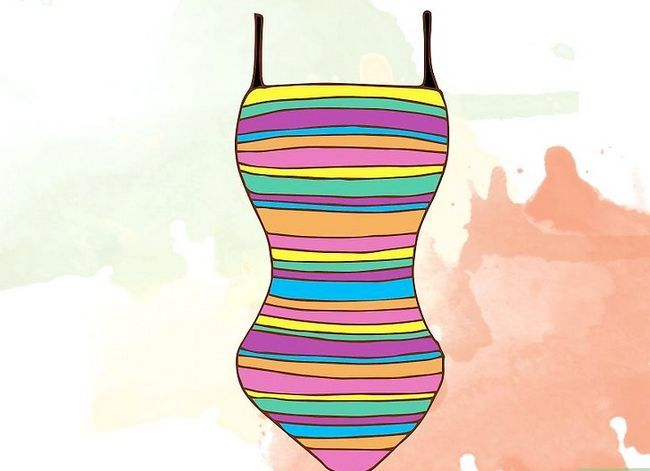 Titel afbeelding Find the Best Swimsuits for Your Body Shape Step 38
