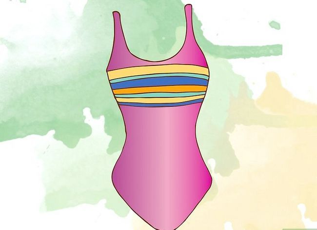 Titel afbeelding Find the Best Swimsuits for Your Body Shape Step 8