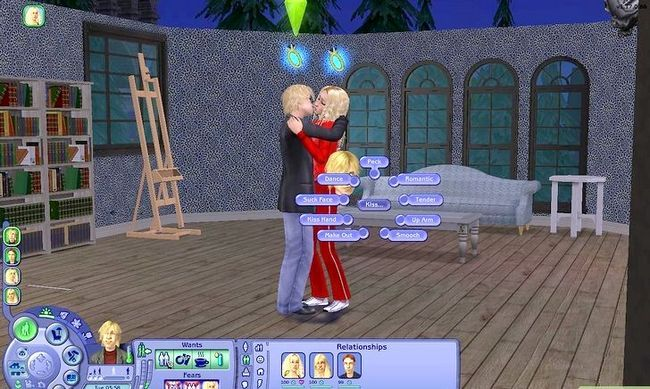 Titel afbeelding Find a Mate in the Sims 2 Step 16