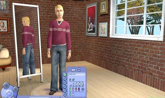 Titel afbeelding Find a Mate in the Sims 2 Step 21