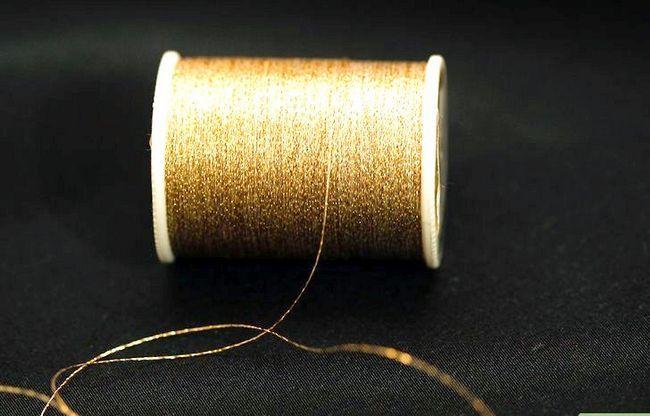 Titel afbeelding String Pearls Stap 1