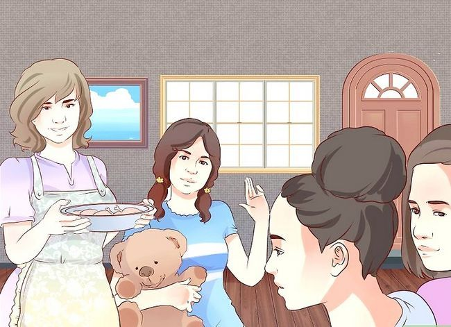Titel afbeelding Help Your Child Make Friends Step 8